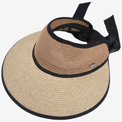 Summer Beach Straw Hat