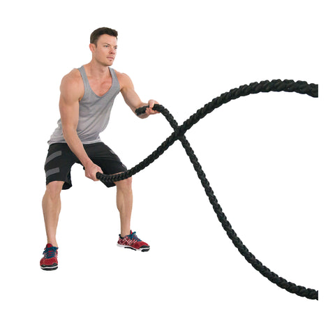 Battle Rope 12m