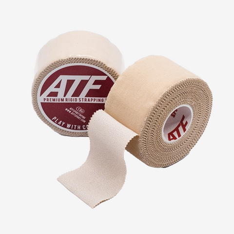 ATF Premium Rigid Tape Plain