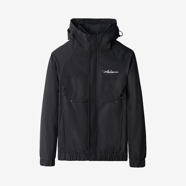 Windproof Sport Jacket