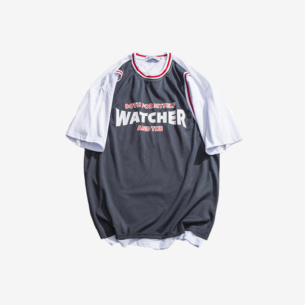 Two Pieces Basketball Short Sleeve