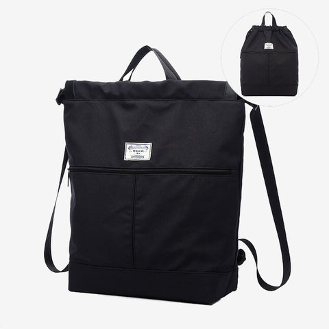 14-inch Convertible Backpack