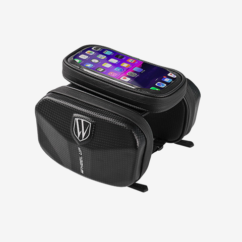 Waterproof Front Tube Cycling Bag
