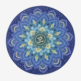 Dream Lotus Meditation Yoga Mat