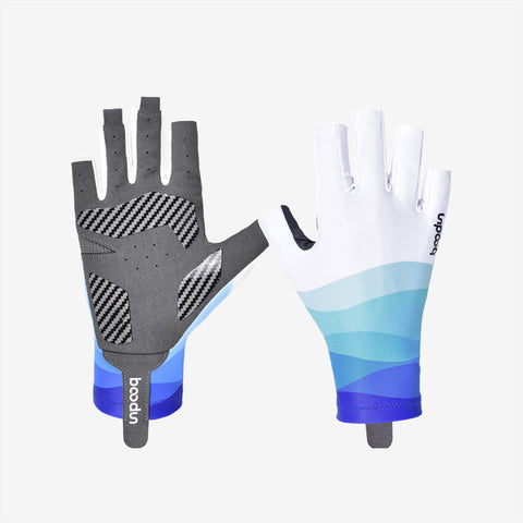 Semi-fingered Outdoor Sports Gloves
