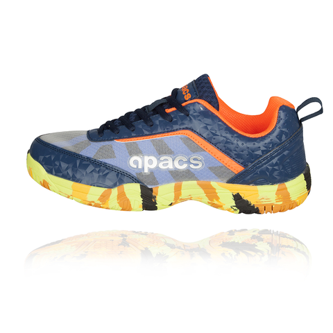 Apacs Shoes CP 210-XY