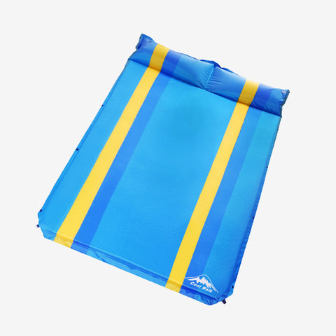 Self-Inflating  2 Person Sleeping Pad