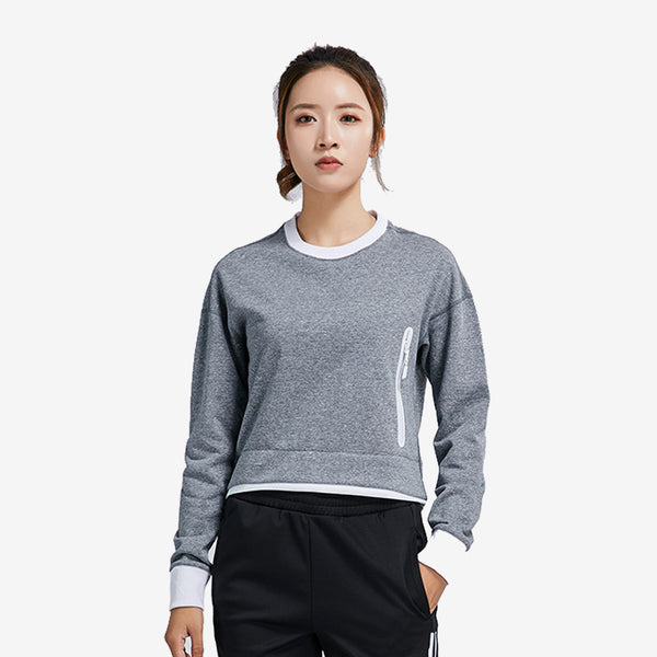 Sports Training Pullover