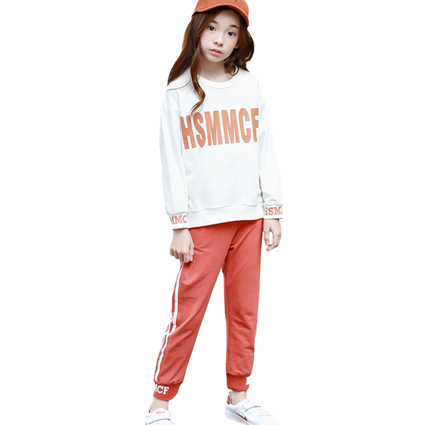 Sweatshirt & Jogger Set Children