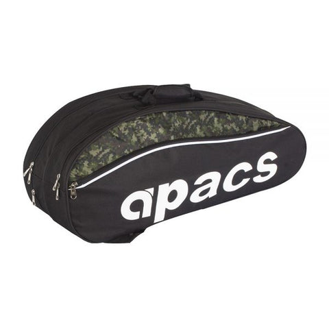 Apacs Double Compartment Cover D2608-LI