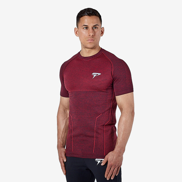 Tight-Fit Quick Dry Training Shirt