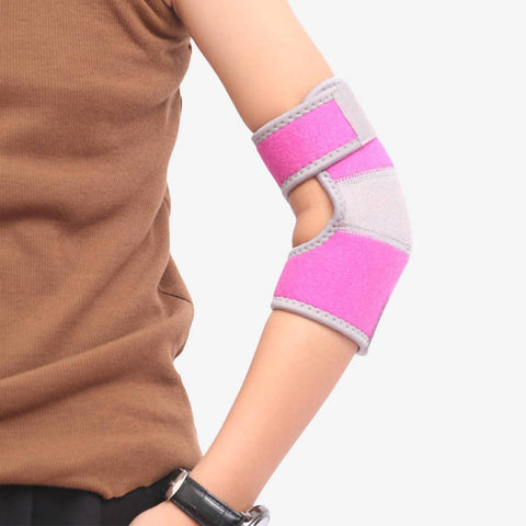 Kids Elbow Protection in Pair