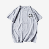 Logo Graphic Casual T-shirt