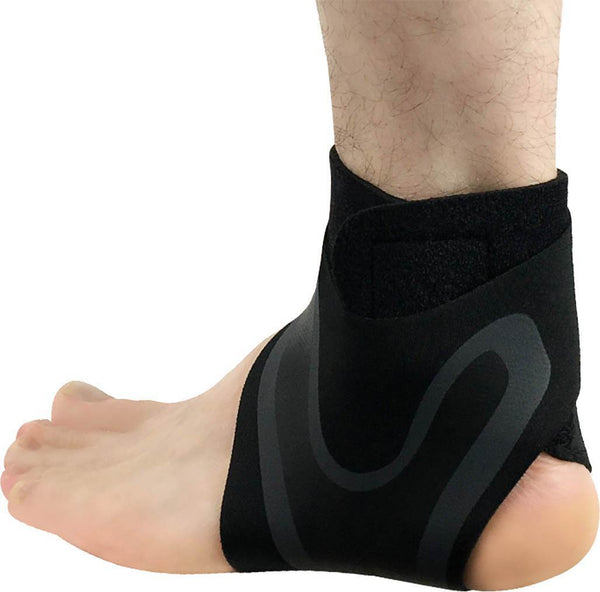 Ankle Sleeves
