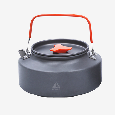 Woft Outdoor 1.1L Kettle