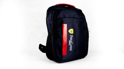 Polo Louie Backpack