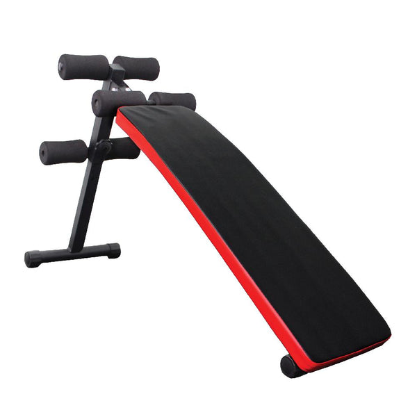 Decline Sit Up Bench