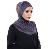 ACTIVE WEAR HIJAB - M