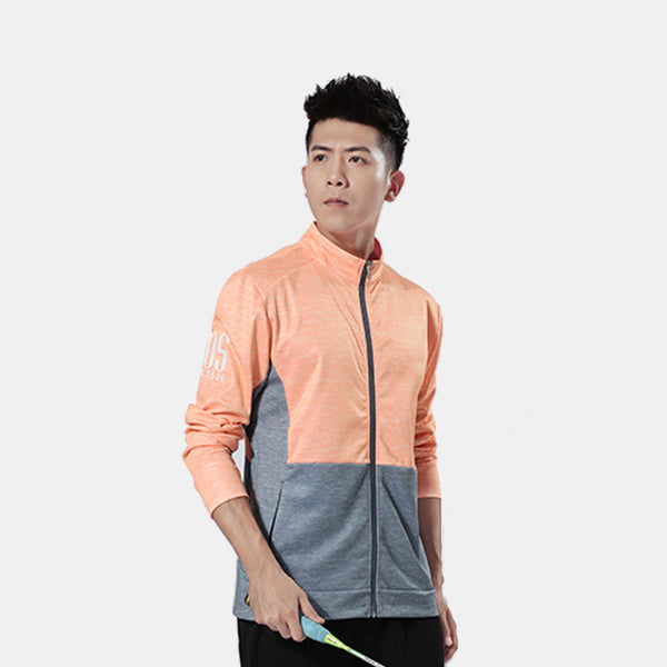 Badminton Training Jacket