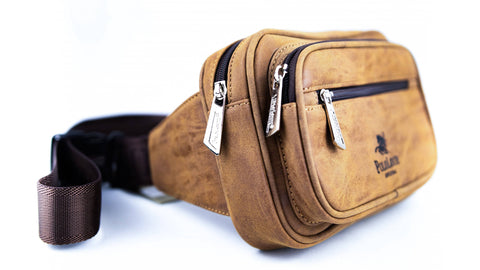 Polo Louie Waist Bag
