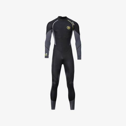 1.5mm Lightweight Men Wet Suit