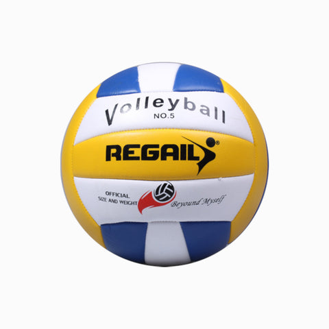 PU Soft Training Volley Ball Size 5