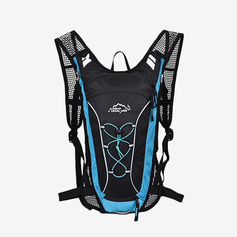 12L Waterproof Cycling Backpack