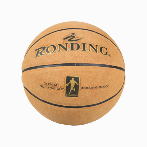 Indoor Training Leather Basketball Size 7