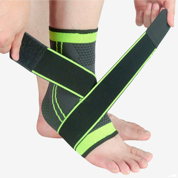 Nylon Sports Ankle Protection
