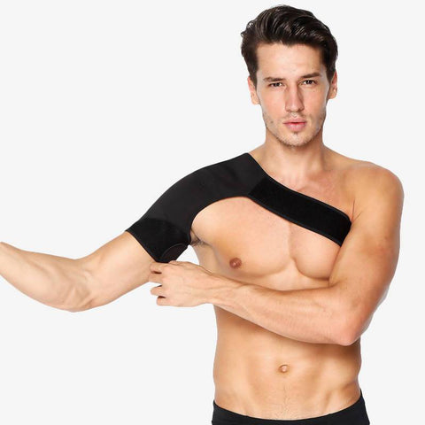 Shoulder Support Brace Strap