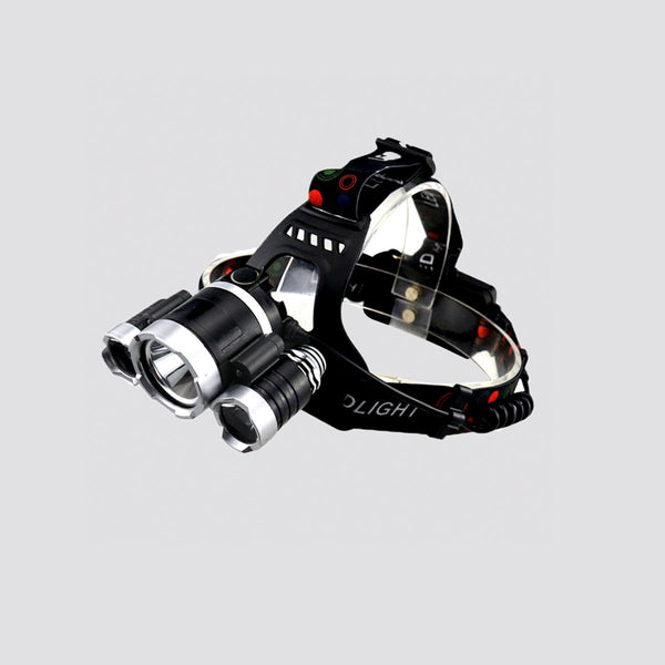 Rechargeable Reductive Headlamp
