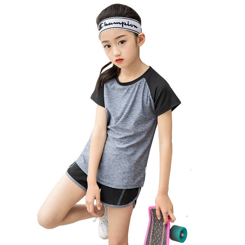 SS Shirt & Short Set Children