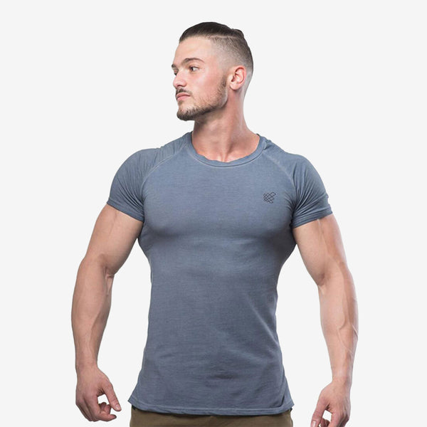 Fitness Short Sleeves Top