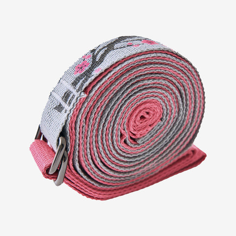 Flexible Yoga Stretch Strap
