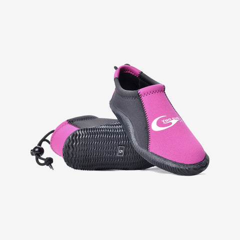 Yonsub Anti Slip Women Diving Water Shoes