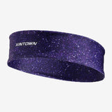 Crystal Print Sports Headband