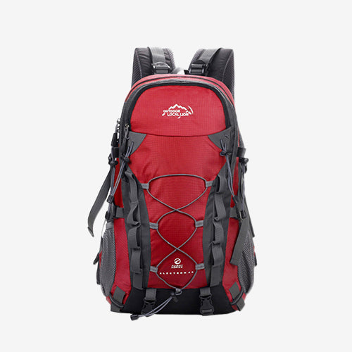 40L Mountain Hiking Backpack