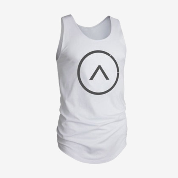 Graphic Fitness Tank Top