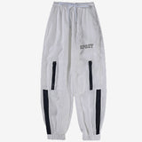 Kids High Waisted Sweatpants
