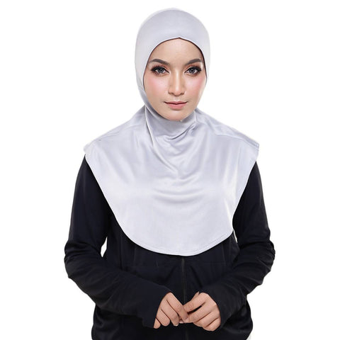 ACTIVE WEAR HIJAB - L