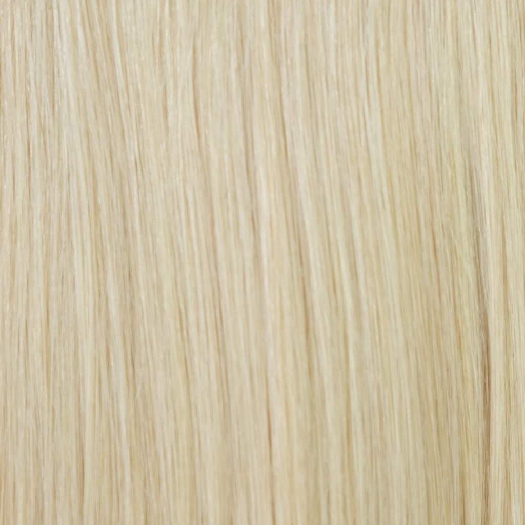 Barbie Blonde #613 Halo Hair Extensions