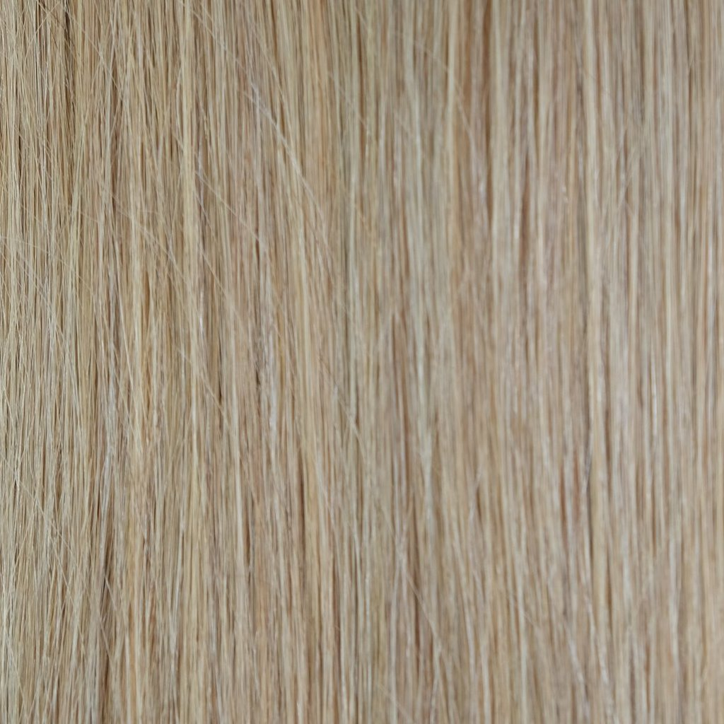 Butter Blonde #14 Halo Hair Extensions