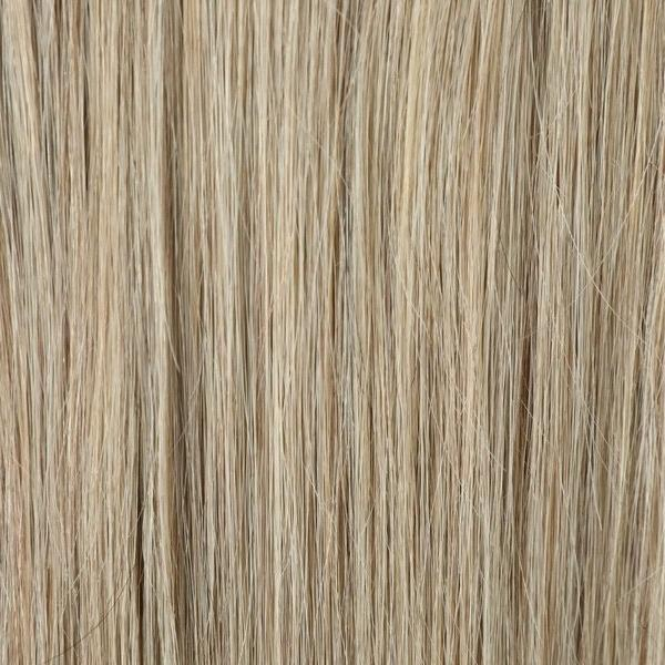 Ash Blonde #18 Pony Tail Extension