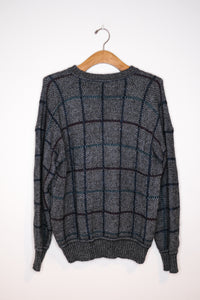 Tricot Baxer 1