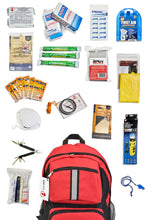 MakeSafe 48 Hour Basic Readiness Kit