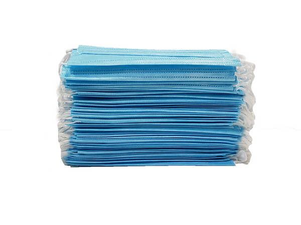 50 Pack of Disposable Face Covering
