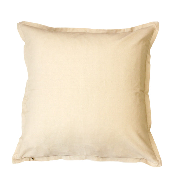Heritage & Hope Navy Cushion Cover