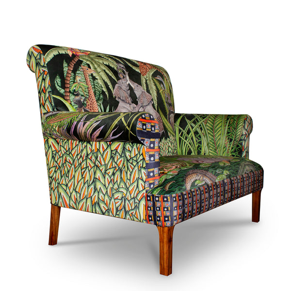 Sabie Sofa in Delta