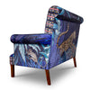 Sabie Sofa in Tanzanite