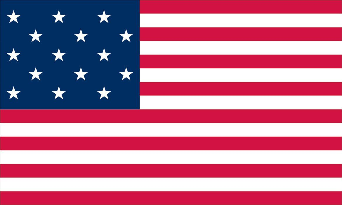 Francis Scott Key and the moment that transformed the American flag into an enduring symbol